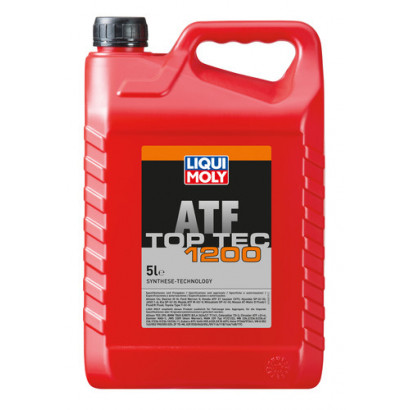 ATF TOP TEC 1200 5litros